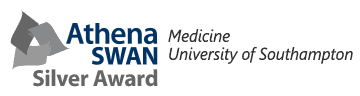 Athena SWAN Silver Award holder: Medicine