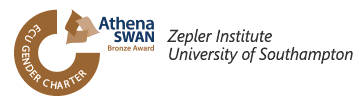 Athena SWAN Bronze Award holder: Zepler Institute